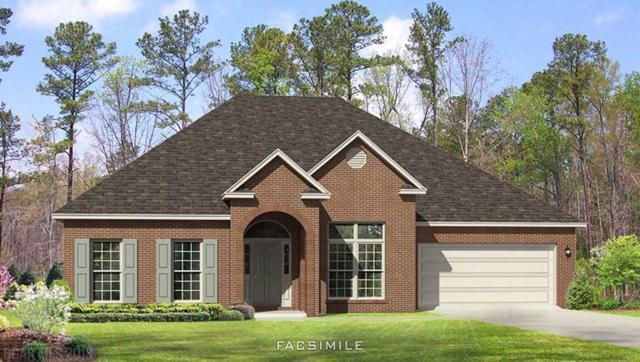 267 Stave Mill Drive, Fairhope, AL 36532 (MLS #268660) :: Gulf Coast Experts Real Estate Team