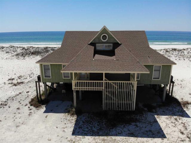 3133 W Beach Blvd, Gulf Shores, AL 36542 (MLS #268664) :: Gulf Coast Experts Real Estate Team