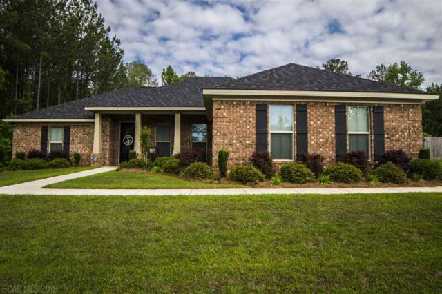 9575 Kingfisher Court, Spanish Fort, AL 36567 (MLS #268665) :: Elite Real Estate Solutions