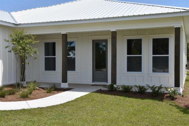 1224 Dorado Way, Gulf Shores, AL 36542 (MLS #268670) :: Gulf Coast Experts Real Estate Team