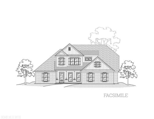 11069 Warrenton Road, Daphne, AL 36526 (MLS #268673) :: Ashurst & Niemeyer Real Estate