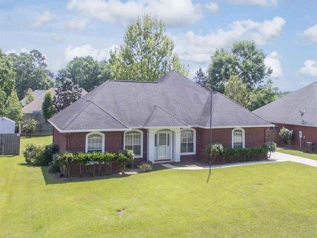 25306 Lakeland Drive, Loxley, AL 36551 (MLS #268679) :: Ashurst & Niemeyer Real Estate