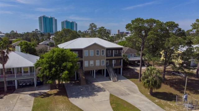 26360 B Carondelette Drive B, Orange Beach, AL 36561 (MLS #268680) :: Ashurst & Niemeyer Real Estate