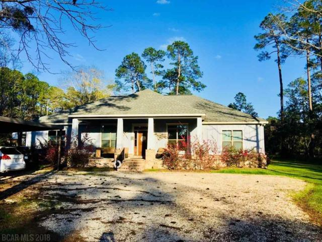 15290 Scenic Highway 98, Fairhope, AL 36532 (MLS #268687) :: Gulf Coast Experts Real Estate Team