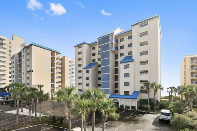 26072 Perdido Beach Blvd 104 West, Orange Beach, AL 36561 (MLS #268693) :: Bellator Real Estate & Development