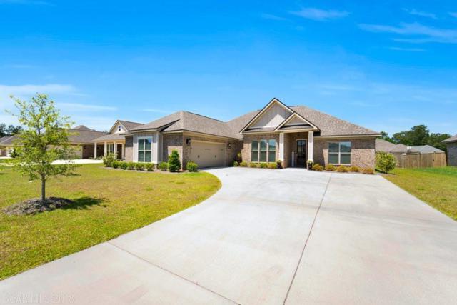 8821 Longue Vue Blvd, Daphne, AL 36526 (MLS #268695) :: Gulf Coast Experts Real Estate Team