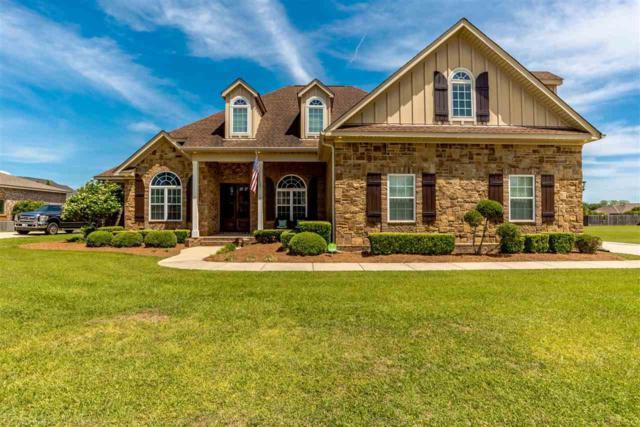 11336 Elysian Circle, Daphne, AL 36526 (MLS #268698) :: Elite Real Estate Solutions