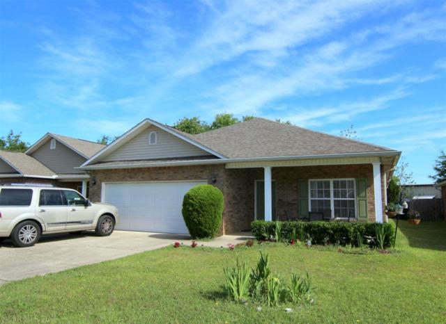 7950 N Park Place Drive, Mobile, AL 36608 (MLS #268704) :: Elite Real Estate Solutions