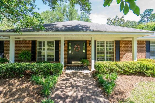 13441 Jb Williams Rd, Loxley, AL 36551 (MLS #268705) :: Ashurst & Niemeyer Real Estate