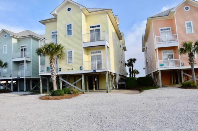 4350 State Highway 180 D, Gulf Shores, AL 36542 (MLS #268708) :: The Premiere Team