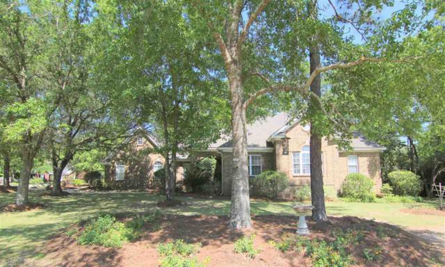 10930 Driver Court, Fairhope, AL 36532 (MLS #268724) :: Gulf Coast Experts Real Estate Team