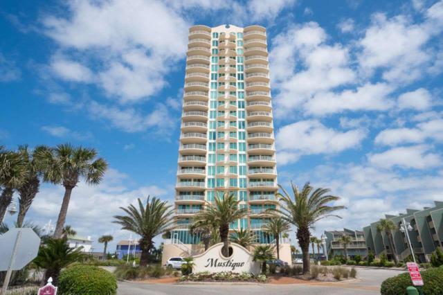 2000 W Beach Blvd #1401, Gulf Shores, AL 36542 (MLS #268729) :: The Kim and Brian Team at RE/MAX Paradise