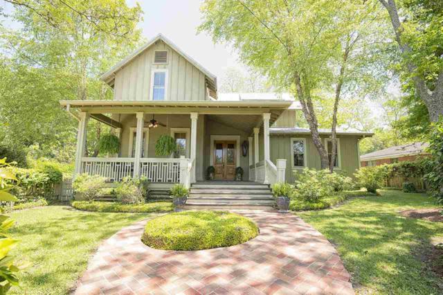 201 Young Street, Fairhope, AL 36532 (MLS #268745) :: Ashurst & Niemeyer Real Estate