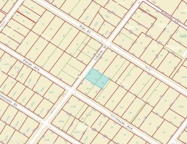 0 Liberty Street, Fairhope, AL 36532 (MLS #268747) :: Ashurst & Niemeyer Real Estate