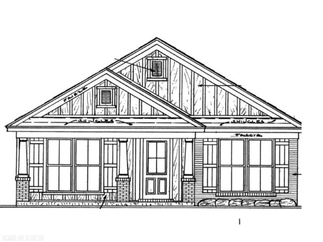 18821 Outlook Dr, Loxley, AL 36551 (MLS #268754) :: Ashurst & Niemeyer Real Estate