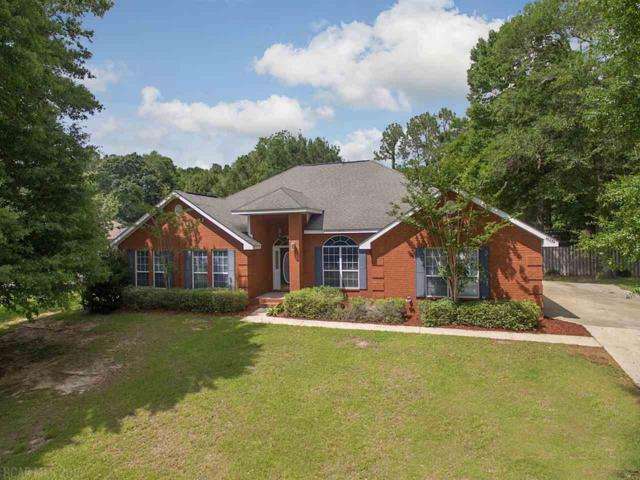 28274 Bay Branch Drive, Daphne, AL 36526 (MLS #268759) :: The Kim and Brian Team at RE/MAX Paradise