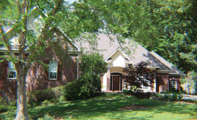 202 Potters Mill Avenue, Daphne, AL 36526 (MLS #268760) :: Elite Real Estate Solutions