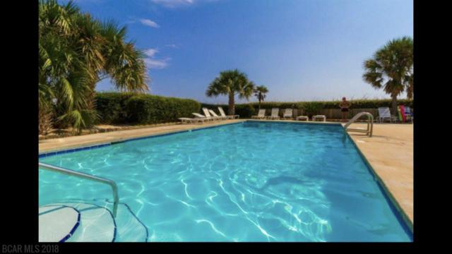 400 Plantation Road #1206, Gulf Shores, AL 36542 (MLS #268761) :: The Premiere Team