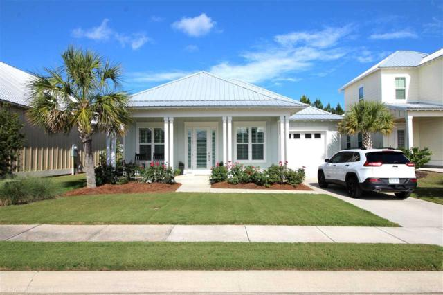4926 Cypress Loop, Orange Beach, AL 36561 (MLS #268772) :: Ashurst & Niemeyer Real Estate