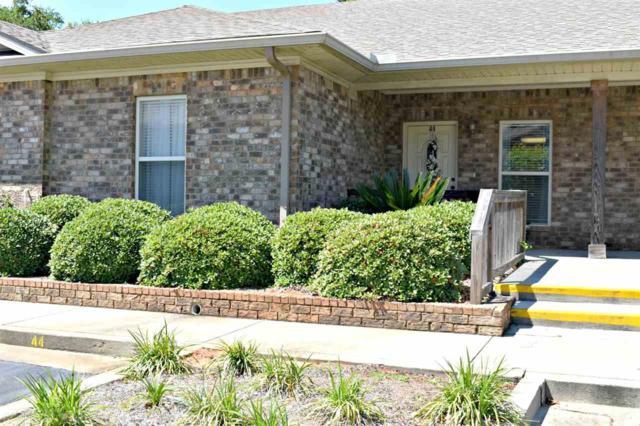 20637 Blueberry Lane #44, Fairhope, AL 36532 (MLS #268773) :: Ashurst & Niemeyer Real Estate