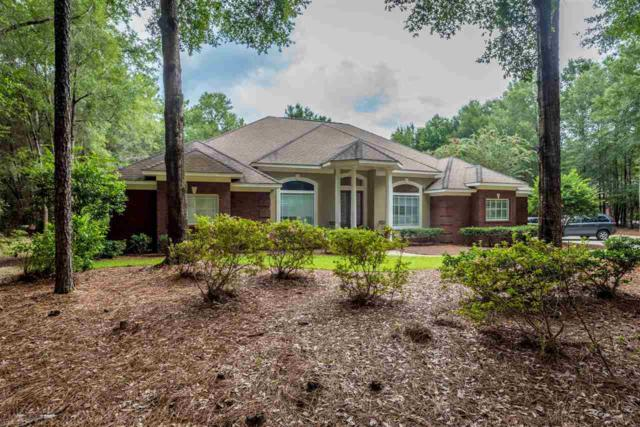 154 Willow Lake Drive, Fairhope, AL 36532 (MLS #268782) :: The Kim and Brian Team at RE/MAX Paradise