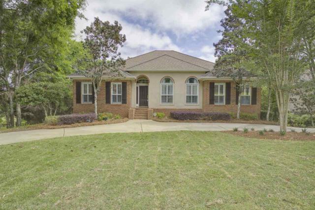 302 South Drive, Fairhope, AL 36532 (MLS #268785) :: Ashurst & Niemeyer Real Estate