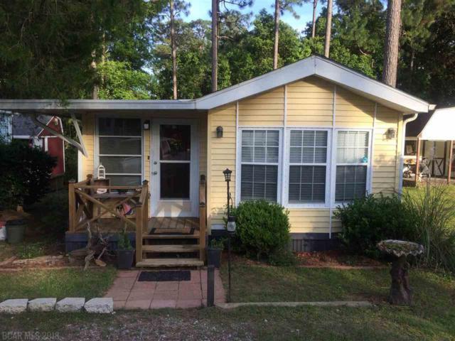 428 Elberta Loop, Lillian, AL 36549 (MLS #268789) :: Ashurst & Niemeyer Real Estate