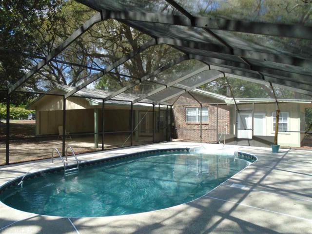 33357 Us Highway 98, Lillian, AL 36549 (MLS #268790) :: Ashurst & Niemeyer Real Estate