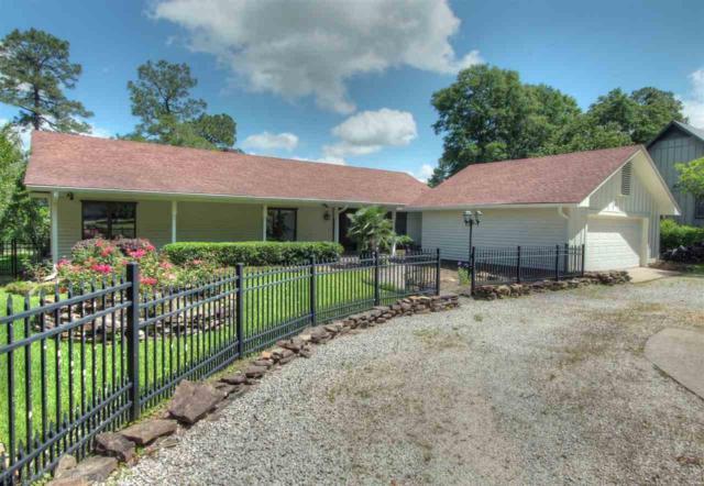 14875 Ridge Road, Summerdale, AL 36580 (MLS #268791) :: Ashurst & Niemeyer Real Estate