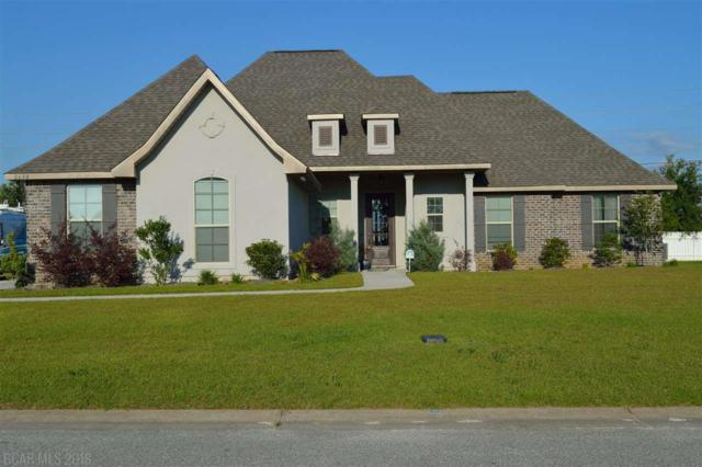 2638 Ocala Drive, Foley, AL 36535 (MLS #268798) :: Elite Real Estate Solutions