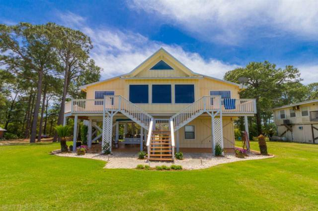 8707 State Highway 180, Gulf Shores, AL 36542 (MLS #268802) :: Jason Will Real Estate