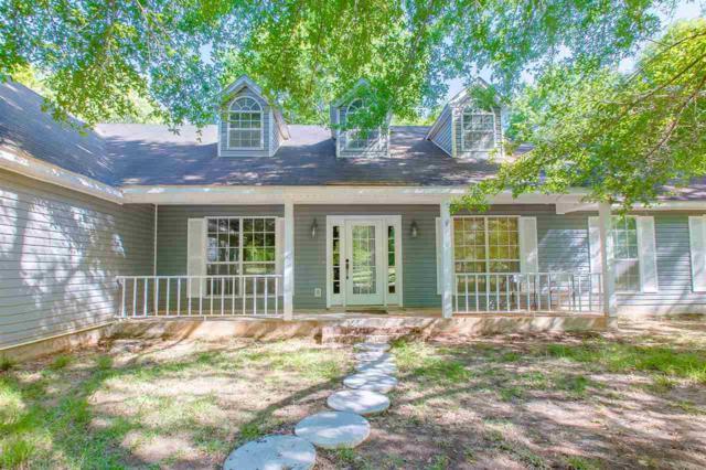 38211 V R Byrd Road, Bay Minette, AL 36507 (MLS #268803) :: Elite Real Estate Solutions