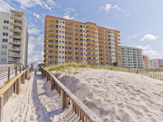 25342 Perdido Beach Blvd #1001, Orange Beach, AL 36561 (MLS #268813) :: The Premiere Team