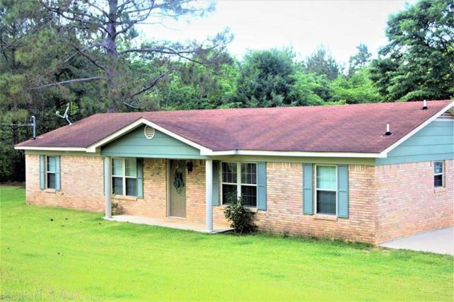 22633 Ballad Lane, Robertsdale, AL 36567 (MLS #268829) :: The Premiere Team