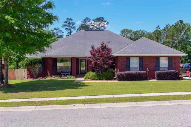 28303 Cypress Loop, Daphne, AL 36526 (MLS #268836) :: The Kim and Brian Team at RE/MAX Paradise