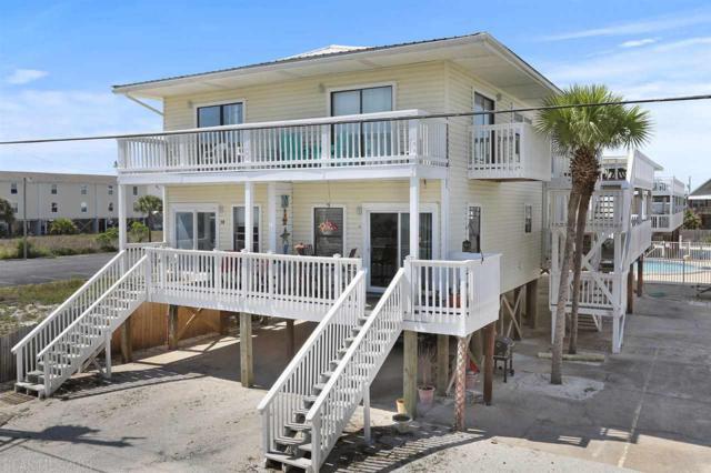 1118 W Beach Blvd #16, Gulf Shores, AL 36542 (MLS #268844) :: The Premiere Team