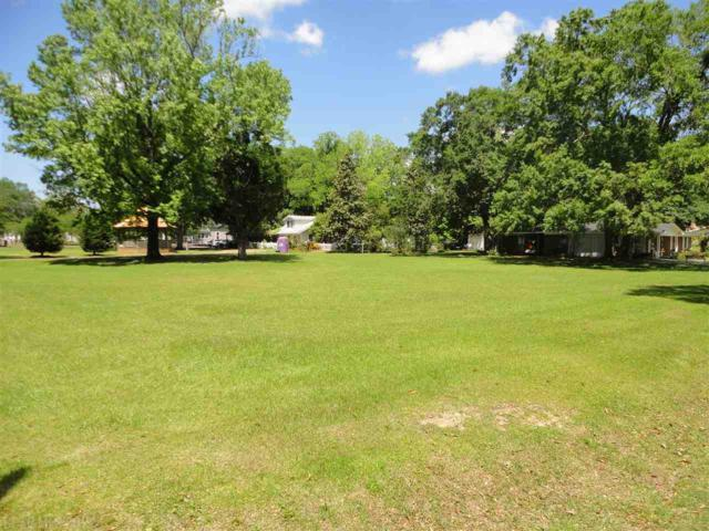 0 Highway 104, Silverhill, AL 36576 (MLS #268846) :: Karen Rose Real Estate