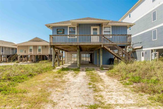 1653 W Beach Blvd, Gulf Shores, AL 36542 (MLS #268861) :: The Kim and Brian Team at RE/MAX Paradise