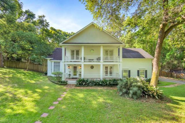 6880 Bendabout Lane, Fairhope, AL 36532 (MLS #268866) :: Karen Rose Real Estate