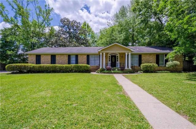 1306 Belle Chene Drive, Mobile, AL 36693 (MLS #268875) :: Gulf Coast Experts Real Estate Team