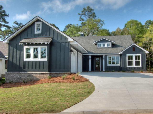 471 Colony Drive, Fairhope, AL 36532 (MLS #268881) :: The Kim and Brian Team at RE/MAX Paradise