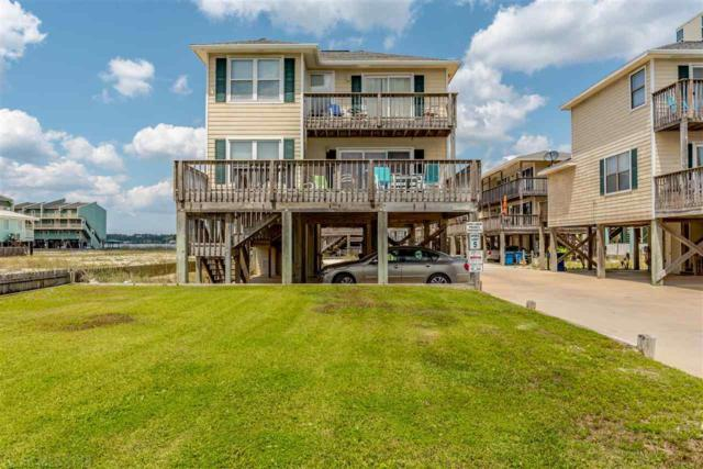 1964 W Beach Blvd #6, Gulf Shores, AL 36542 (MLS #268882) :: The Kim and Brian Team at RE/MAX Paradise