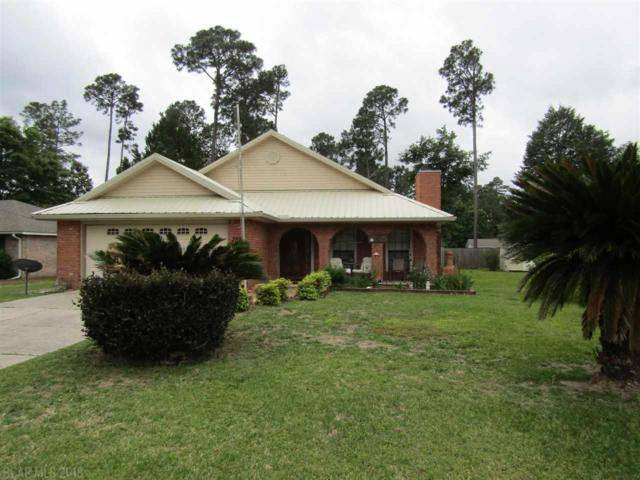 2891 Spanish Cove Dr N, Lillian, AL 36549 (MLS #268890) :: The Premiere Team