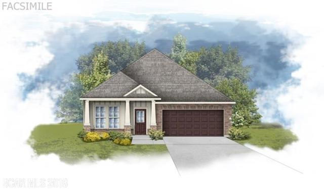 23693 Blythewood Lane, Daphne, AL 36526 (MLS #268893) :: The Premiere Team