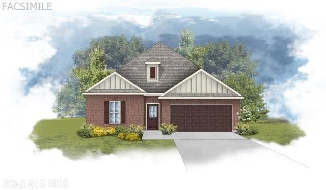 23778 Blythewood Lane, Daphne, AL 36526 (MLS #268897) :: The Premiere Team