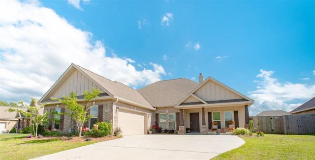 11920 Alabaster Drive, Daphne, AL 36526 (MLS #268899) :: The Premiere Team