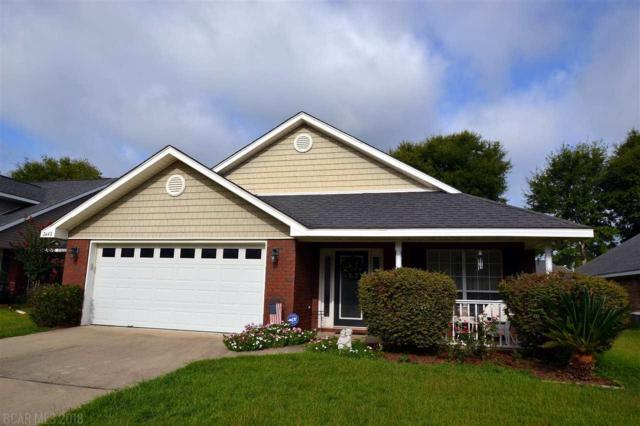 2648 E Rosebud Dr, Mobile, AL 36695 (MLS #268910) :: Gulf Coast Experts Real Estate Team