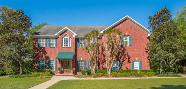 1252 Patrick St, Daphne, AL 36526 (MLS #268917) :: Elite Real Estate Solutions
