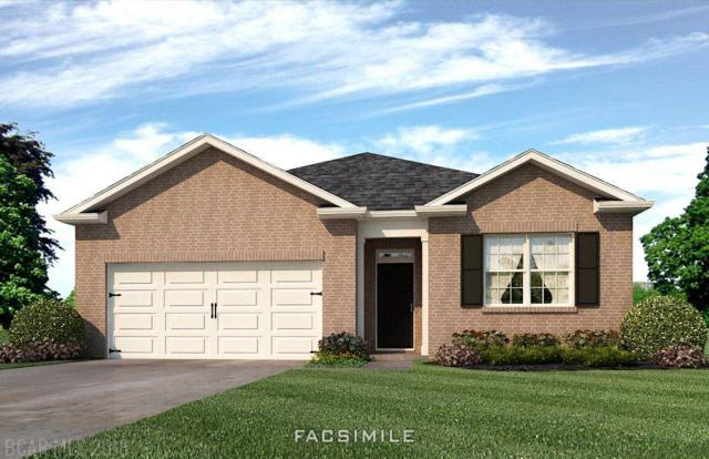1791 Abbey Loop, Foley, AL 36535 (MLS #268920) :: Elite Real Estate Solutions