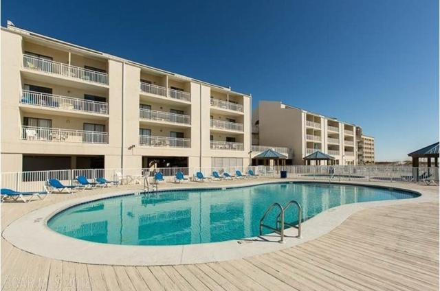 23044 Perdido Beach Blvd #210, Orange Beach, AL 36561 (MLS #268934) :: Bellator Real Estate & Development